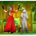 DVD «Лисонька и заинька»