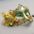 маска карнавальная цветок в ассортименте