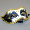 маска карнавал классик в ассортименте